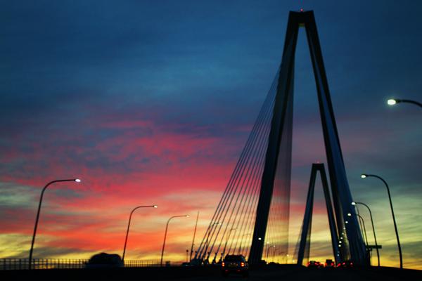 Arthur Ravenel Jr. Bridge Charleston, SC