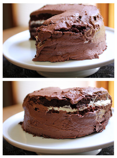 Helen Hudson Whiting's Celestial Chocolate Cake Recipes — Dishmaps