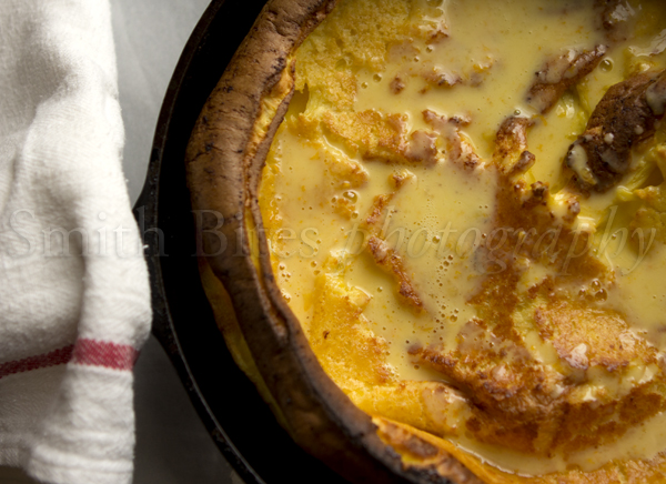 OH MY DARLIN' CLEMENTINE DUTCH BABY | Smith Bites