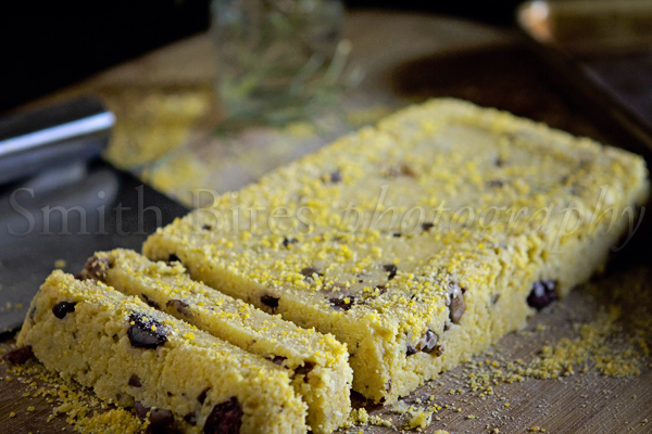 Crispy Olive Polenta Sticks With Marinara Recipe — Dishmaps