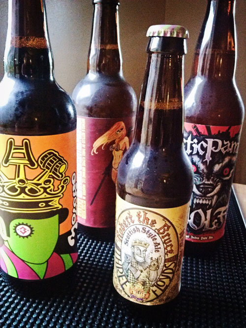 Post image for TRAVELING WITH VERIZON & THREE FLOYDS
