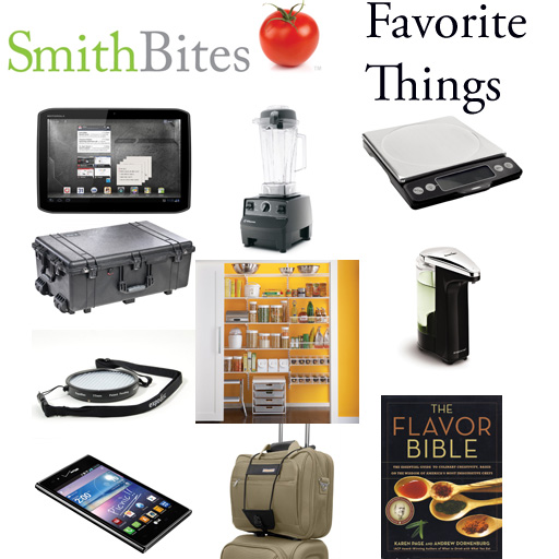 Post image for A FEW OF OUR FAVORITE THINGS FROM 2012